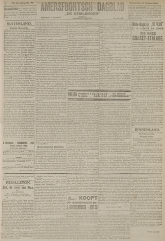 Amersfoortsch Dagblad / De Eemlander 1920-10-14