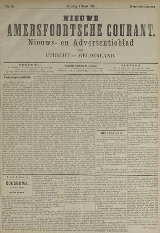 Nieuwe Amersfoortsche Courant 1888-03-03