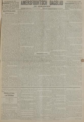 Amersfoortsch Dagblad / De Eemlander 1919-02-25