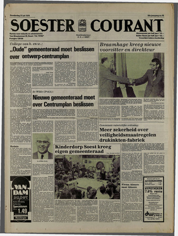 Soester Courant 1978-07-27