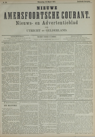 Nieuwe Amersfoortsche Courant 1887-03-23