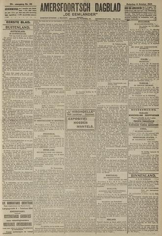 Amersfoortsch Dagblad / De Eemlander 1923-10-06