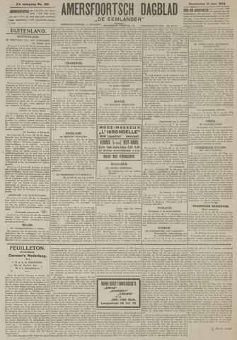 Amersfoortsch Dagblad / De Eemlander 1923-06-14