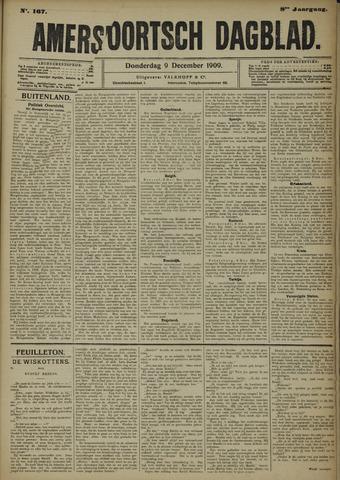Amersfoortsch Dagblad 1909-12-09