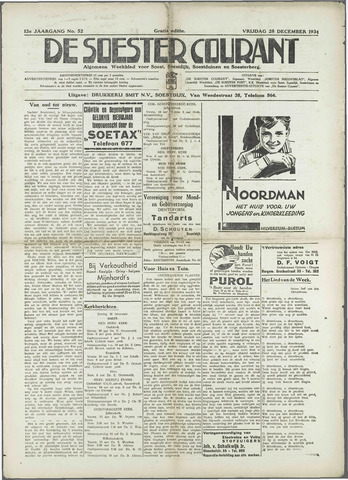 Soester Courant 1934-12-28
