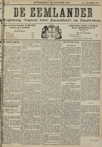 De Eemlander 1907-10-10
