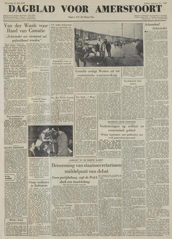 Dagblad voor Amersfoort 1949-05-11