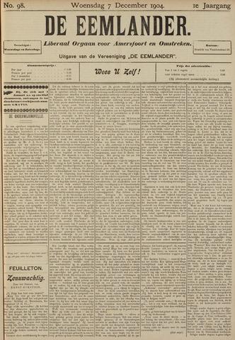 De Eemlander 1904-12-07