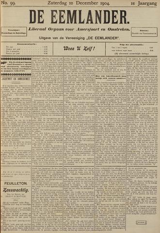 De Eemlander 1904-12-10