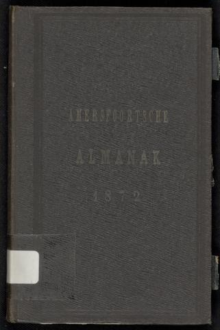 Adresboeken Amersfoort 1872-01-01