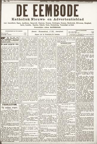 De Eembode 1896-06-06