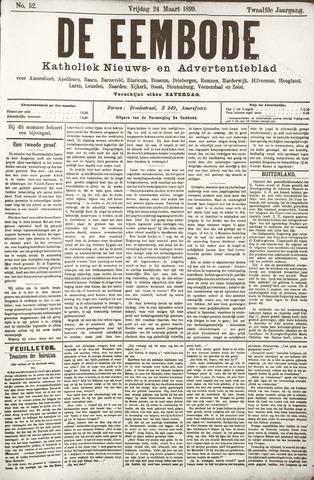 De Eembode 1899-03-26