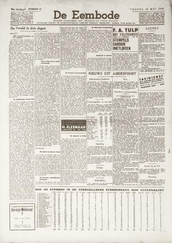 De Eembode 1937-05-28