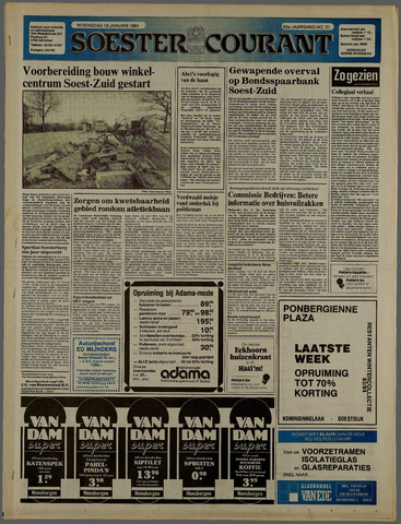 Soester Courant 1984-01-18