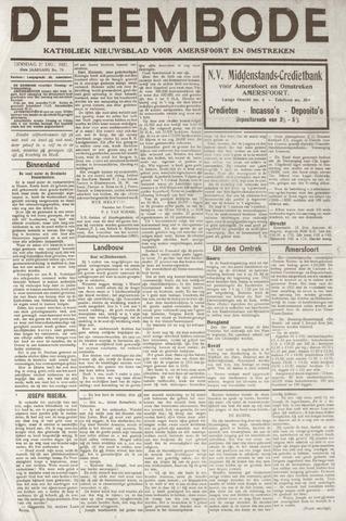 De Eembode 1921-12-27
