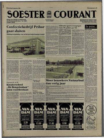 Soester Courant 1980-08-06