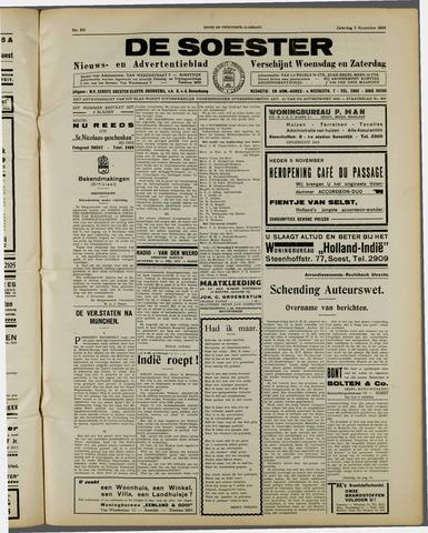 De Soester 1938-11-05