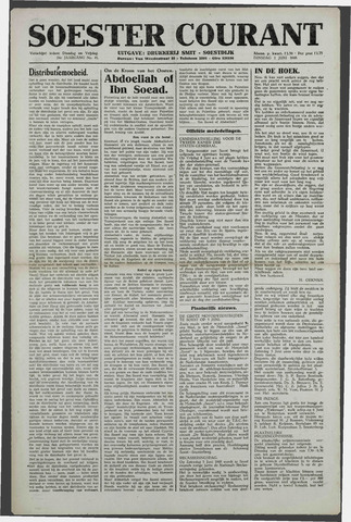 Soester Courant 1948-06-01