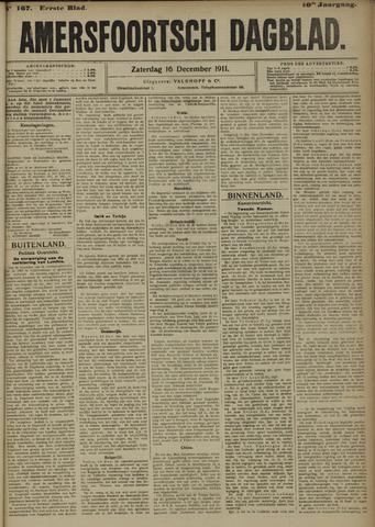 Amersfoortsch Dagblad 1911-12-16