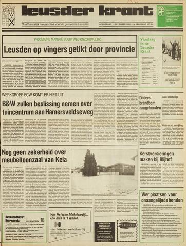 Leusder Krant 1983-12-15