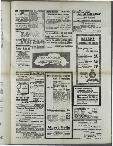 Soester Courant 1936-01-28