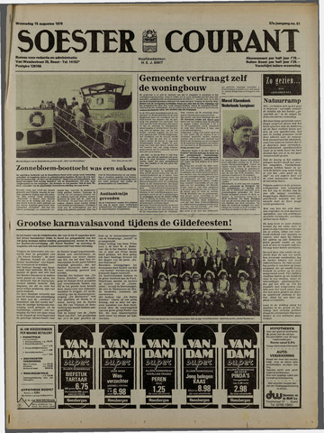 Soester Courant 1979-08-15