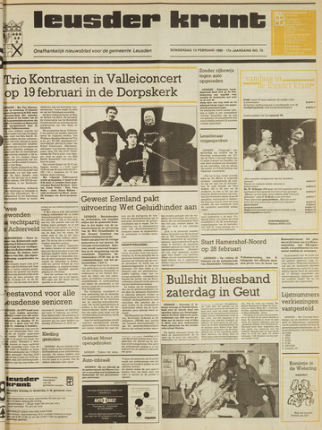 Leusder Krant 1986-02-13