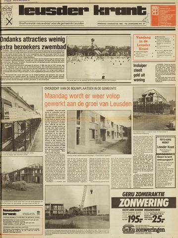 Leusder Krant 1983-08-02