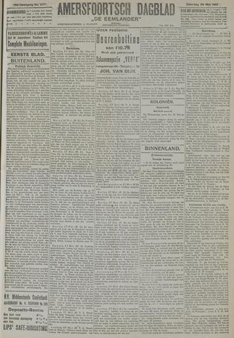Amersfoortsch Dagblad / De Eemlander 1921-05-28