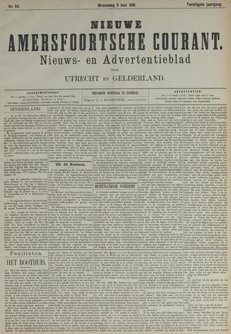 Nieuwe Amersfoortsche Courant 1891-06-03