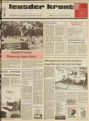 Leusder Krant 1990-07-04