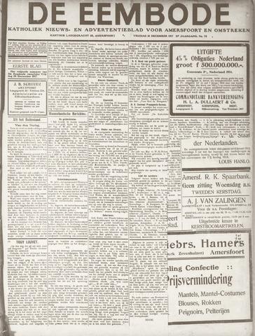 De Eembode 1917-12-21