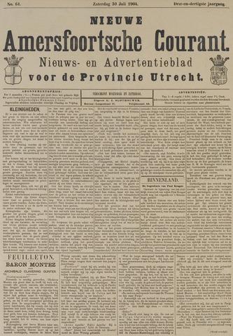 Nieuwe Amersfoortsche Courant 1904-07-30