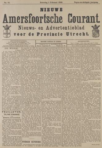 Nieuwe Amersfoortsche Courant 1910-02-05