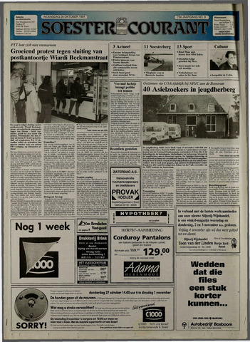 Soester Courant 1994-10-26