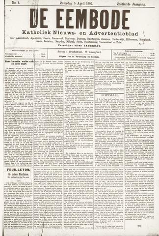 De Eembode 1902-04-05