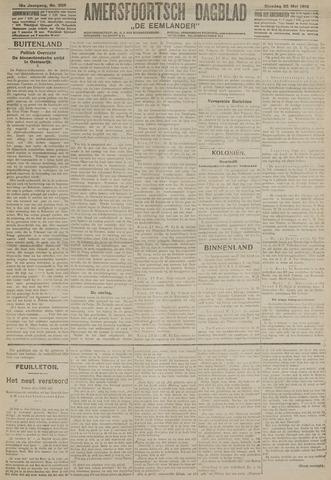 Amersfoortsch Dagblad / De Eemlander 1918-05-28