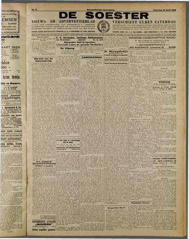 De Soester 1929-04-20