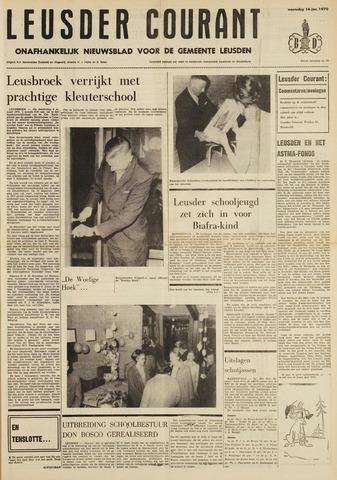 Leusder Krant 1970-01-14