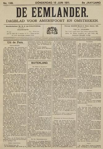 De Eemlander 1911-06-15