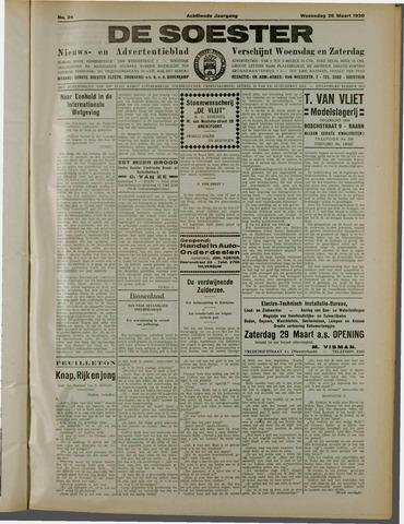 De Soester 1930-03-26