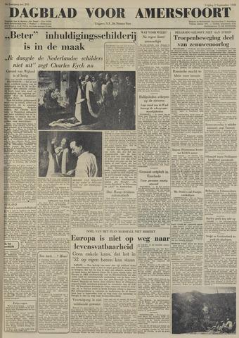 Dagblad voor Amersfoort 1949-09-02