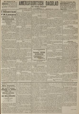 Amersfoortsch Dagblad / De Eemlander 1923-12-05
