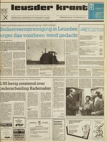 Leusder Krant 1988-05-05