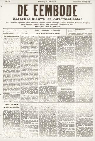 De Eembode 1902-07-05