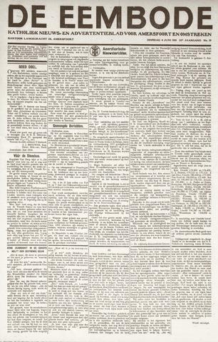 De Eembode 1918-06-04