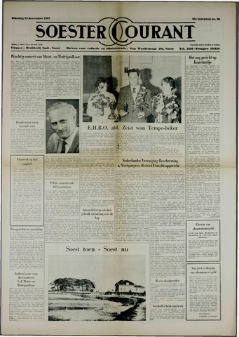 Soester Courant 1967-12-19