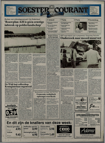 Soester Courant 1997-07-30