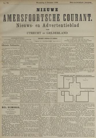 Nieuwe Amersfoortsche Courant 1894-10-03