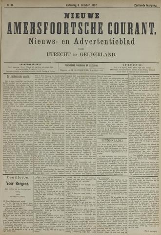 Nieuwe Amersfoortsche Courant 1887-10-08